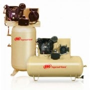 Oil Flooded Reciprocating Compressor Packages