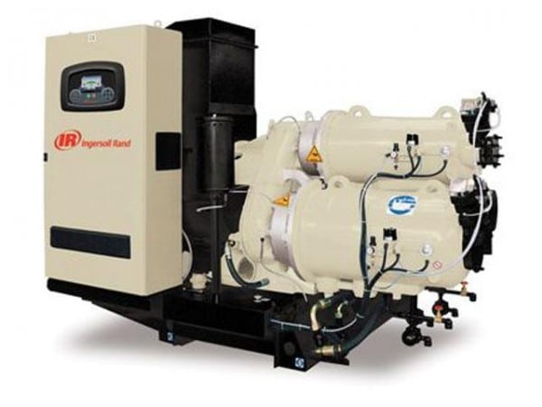 Oil-Free Centrifugal Compressor Packages