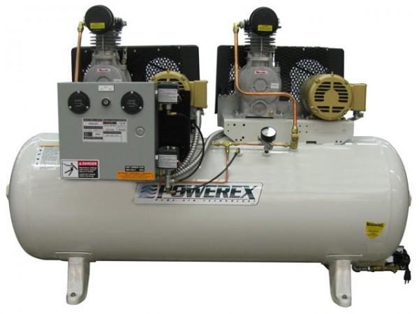 Oil-Free Reciprocating Compressor Packages