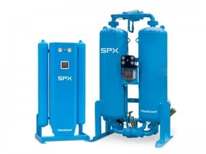 Desiccant Dryers industrial air dryers
