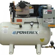 Oil-Free Rotary Scroll Compressor Packages
